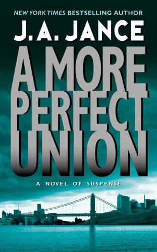9780380754137: A More Perfect Union (J. P. Beaumont Mysteries)