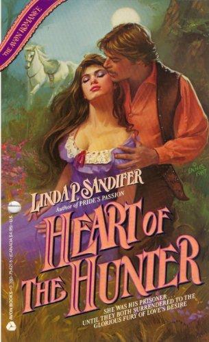 Heart of the Hunter: Sandifer, Linda P.