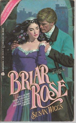 9780380754304: Briar Rose