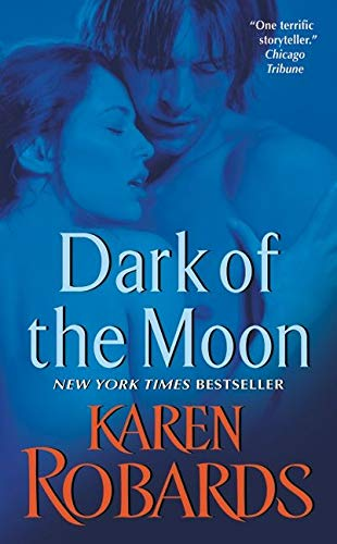 9780380754373: Dark of the Moon