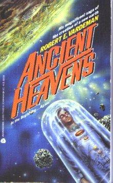 9780380754397: Ancient Heavens