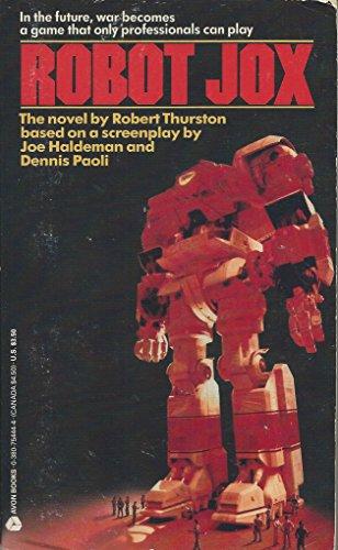 Robot Jox: Thurston, Robert