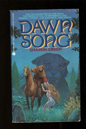 Dawn Song (0380754533) by Green, Sharon