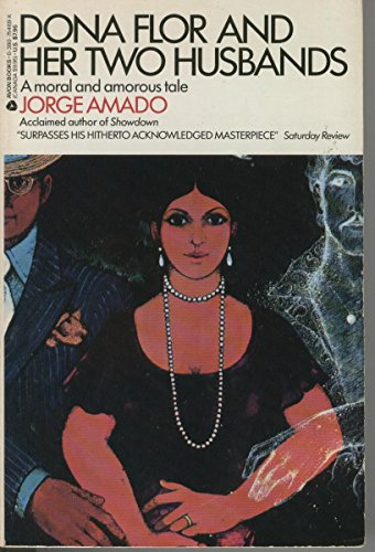 9780380754694: Dona Flor and Her Two Husbands: A Moral and Amorous Tale