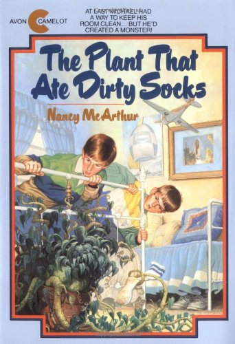 9780380754939: The Plant That Ate Dirty Socks