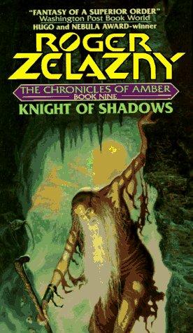9780380755011: A 9: Knight of Shadows