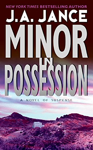 9780380755462: Minor in Possession