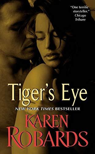 9780380755554: Tiger's Eye