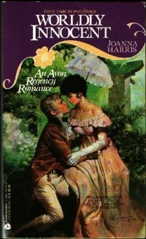 9780380755752: Worldly Innocent (Regency Romance)