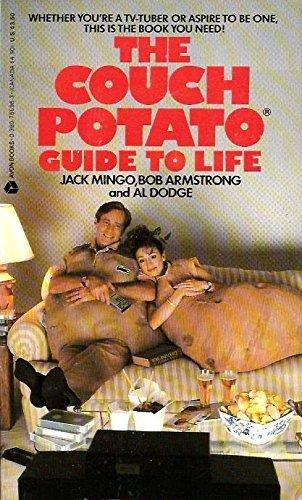 9780380755967: Couch Potato Guide to Life