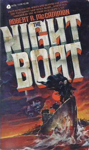 9780380755981: Title: THE NIGHT BOAT