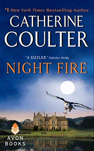9780380756209: Night Fire (Night Fire Trilogy)