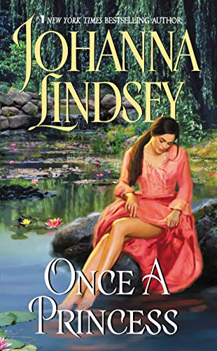 Once a Princess (Cardinia's Royal Family): Lindsey, Johanna