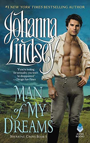 9780380756261: Man of My Dreams (Sherring Cross (Paperback))