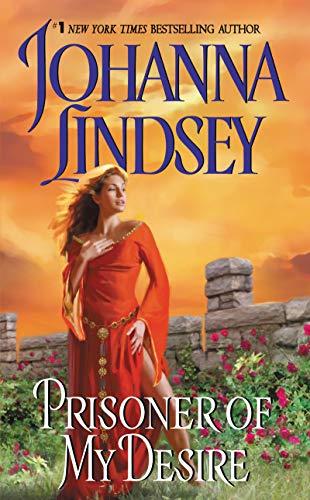 9780380756278: Prisoner of My Desire (Avon Historical Romance)