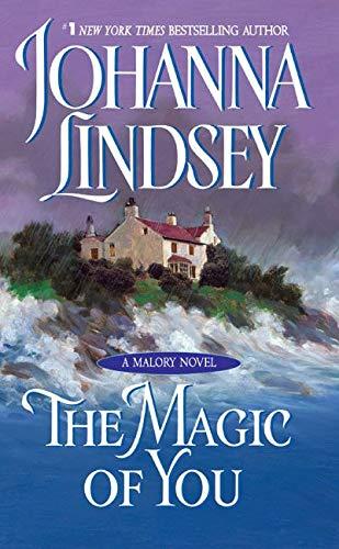 The Magic of You (Malory Novels)