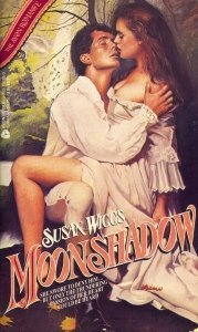 9780380756391: Moonshadow