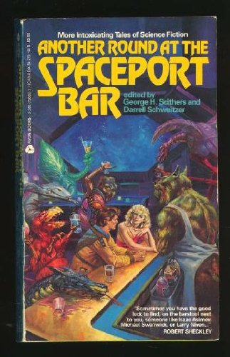 Another Round at the Spaceport Bar: George H. Scithers,