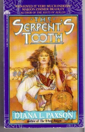 9780380756803: The Serpent's Tooth