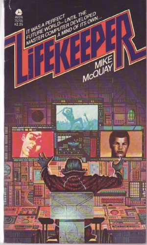 Lifekeeper: Mike McQuay