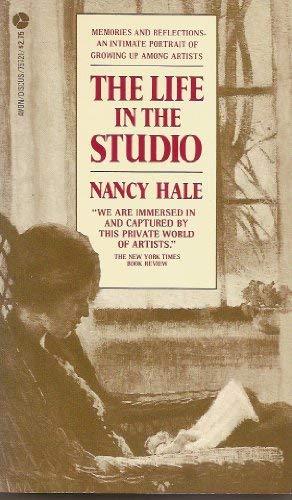 The life in the studio: Nancy Hale