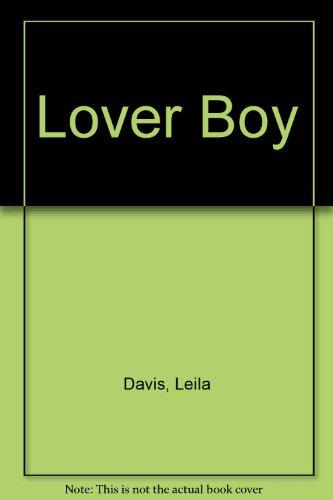 Lover Boy: Davis, Leila