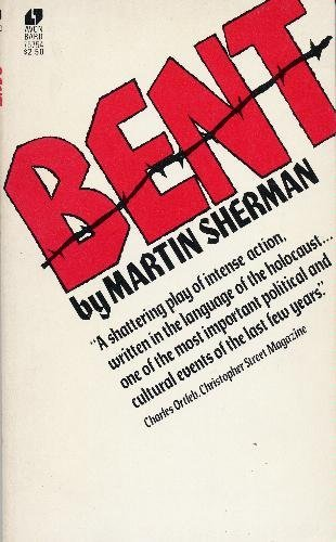 9780380757541: Bent (Bard Book)
