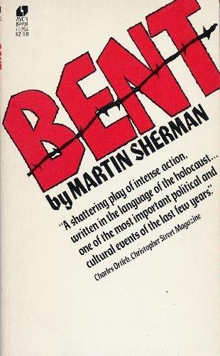 9780380757541: Bent (Bard Book)