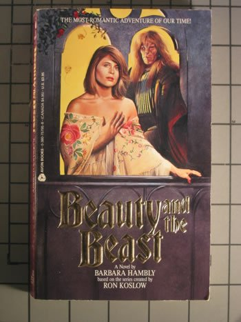 9780380757954: Beauty and the Beast