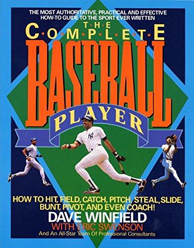 Complete Baseball Player: Enterprises, Winfield