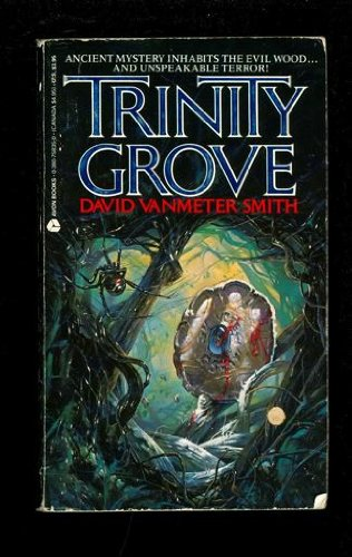 9780380758357: Trinity Grove
