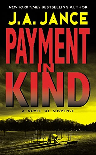 9780380758364: Payment in Kind (J. P. Beaumont Mysteries)