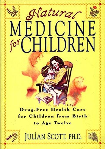 9780380758760: Natural Medicine for Children