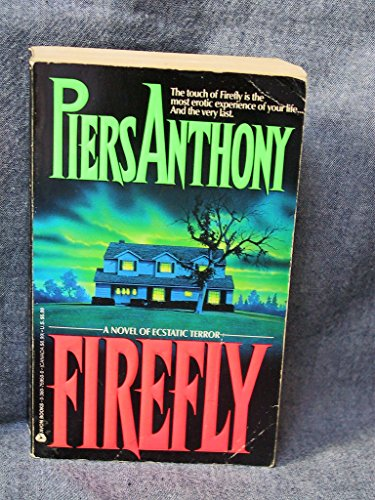 Firefly: Anthony, Piers