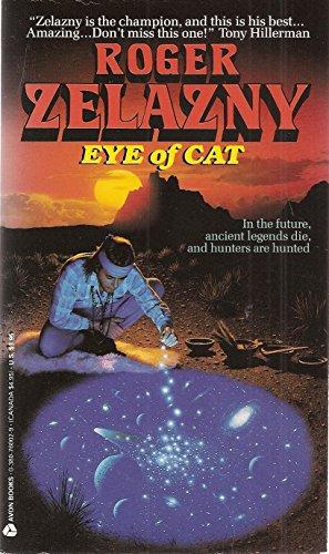 9780380760022: Eye of Cat