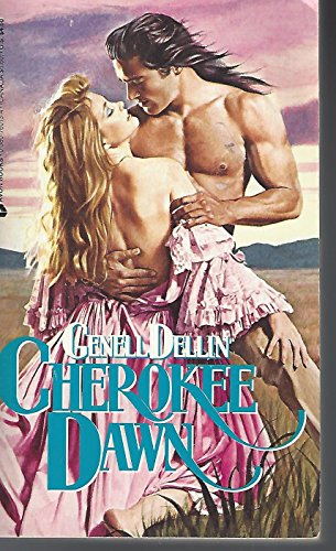 Cherokee Dawn (An Indian Romance)