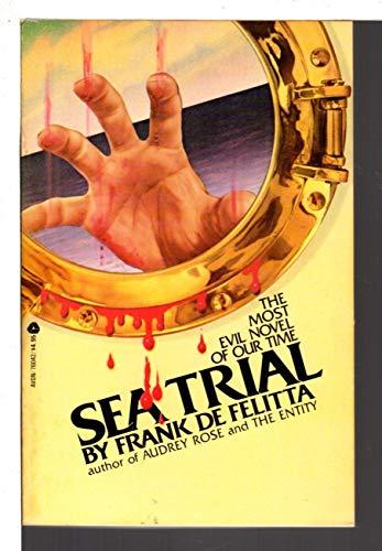 9780380760428: Sea Trial