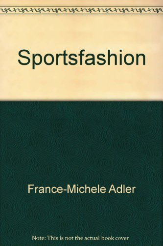 9780380760756: Sportsfashion