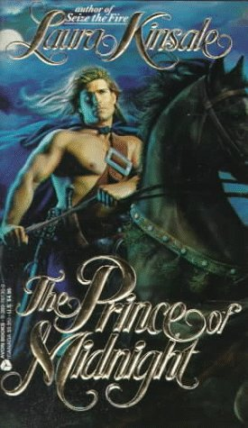 9780380761302: The Prince of Midnight