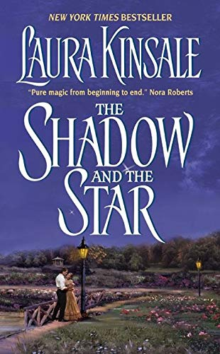9780380761319: The Shadow and the Star