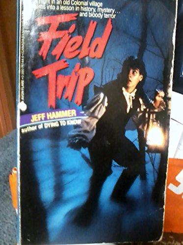 Field Trip: Hammer, Jeff