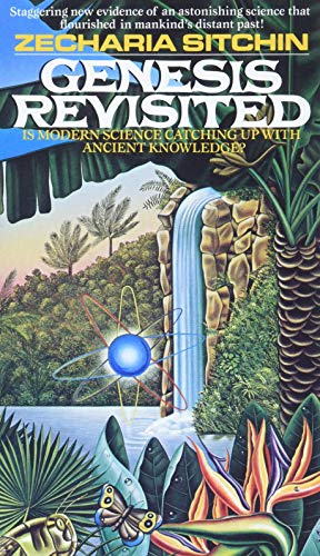 9780380761593: Genesis Revisited (Earth Chronicles)