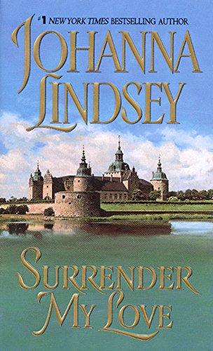 Surrender My Love (Haardrad Family): Lindsey, Johanna