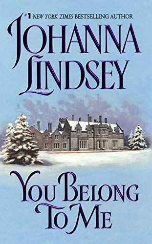 9780380762583: You Belong to Me (Cardinia's Royal Family)