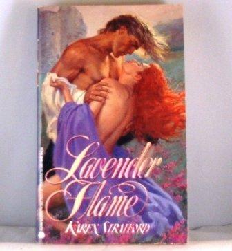 Lavender Flame: Stratford, Karen