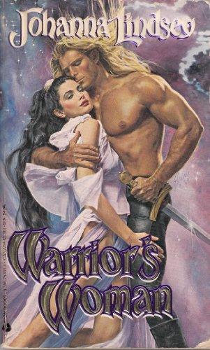 9780380762736: Warrior's Woman