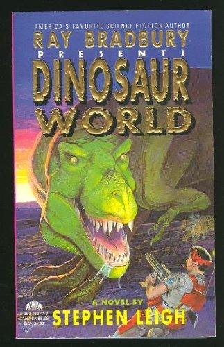 9780380762774: Ray Bradbury Presents Dinosaur World