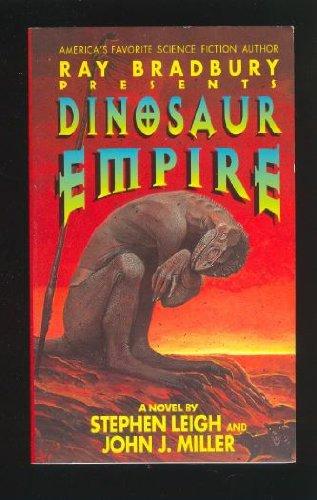9780380762828: Ray Bradbury Presents Dinosaur Empire: A Novel