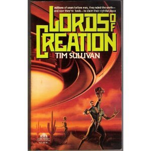 9780380762842: Lords of Creation