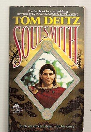9780380762897: Soulsmith (Soulsmith Trilogy, #1)